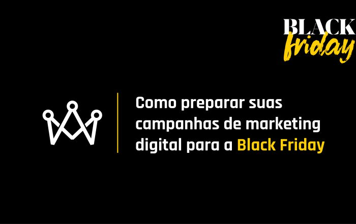 preparar campanhas para black friday